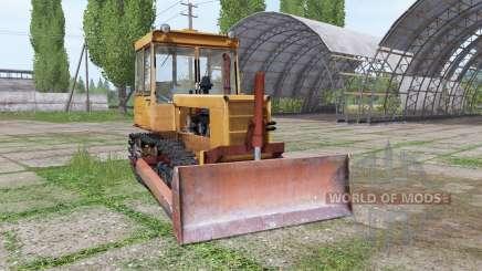El DT de 75ML v1.1 para Farming Simulator 2017
