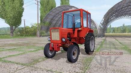 T 25A v1.4 para Farming Simulator 2017