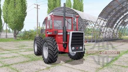 Massey Ferguson 1250 para Farming Simulator 2017