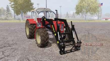 Schluter Compact 850 V para Farming Simulator 2013