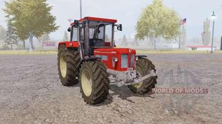 Schluter Compact 1150 TV 6 para Farming Simulator 2013