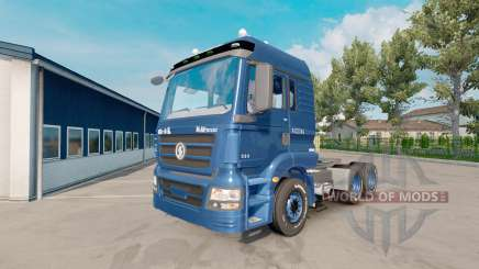 ShacMan M3000 para Euro Truck Simulator 2
