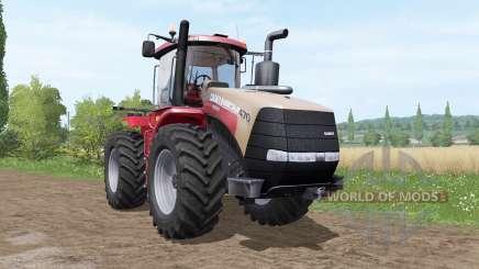 Case IH Steiger 470 USA para Farming Simulator 2017