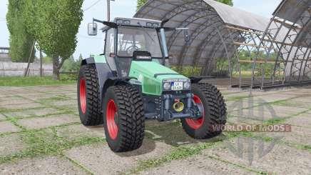 Deutz-Fahr AgroStar 6.28 para Farming Simulator 2017