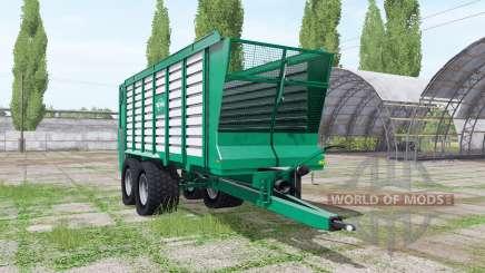Tebbe ST 450 para Farming Simulator 2017