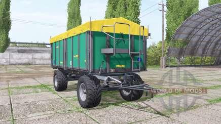 Oehler OL ZDK 180 P v2.0 para Farming Simulator 2017