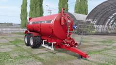 Hi Spec 3000 TD-S para Farming Simulator 2017