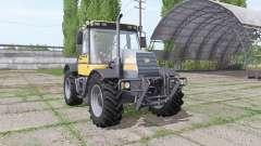 JCB Fastrac 150 Turbo para Farming Simulator 2017