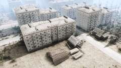 Exclusiva zona de Chernobil para MudRunner