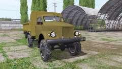 GAS 63 1948 para Farming Simulator 2017