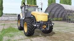 JCB Fastrac 7230 para Farming Simulator 2017