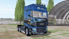 Scania R700 Evo Virtual Agriculture