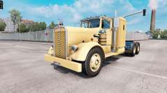 Kenworth 521 para Euro Truck Simulator 2