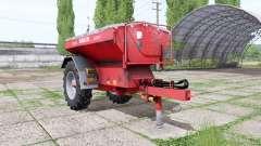 Rauch TWS 7000 para Farming Simulator 2017
