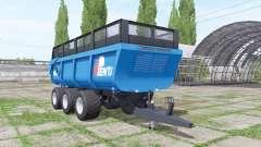 Penta DB50 para Farming Simulator 2017