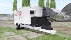 Kuhn Knight VTC 180 para Farming Simulator 2017