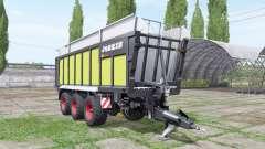 JOSKIN DRAKKAR 8600 para Farming Simulator 2017