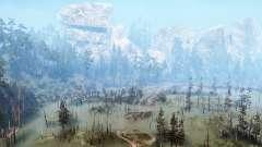 Altai para MudRunner