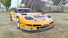 Chevrolet Corvette C5-R 2004