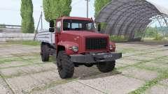 3308 GAS sadko para Farming Simulator 2017