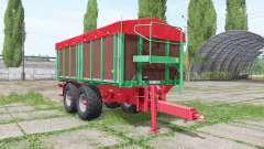 Kroger TKD 302 by Epic para Farming Simulator 2017