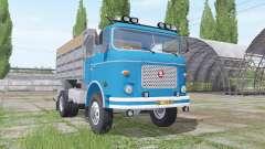 Skoda-LIAZ 706 MTSP