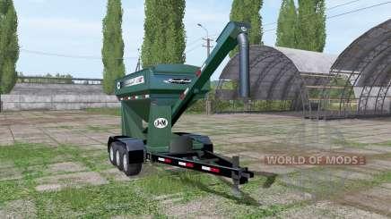 J&M 375ST para Farming Simulator 2017
