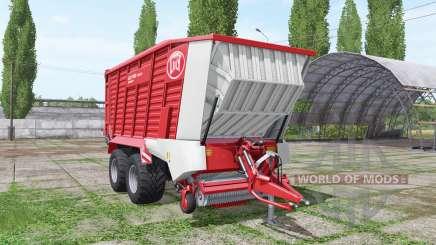 Lely Tigo XR 65 D para Farming Simulator 2017