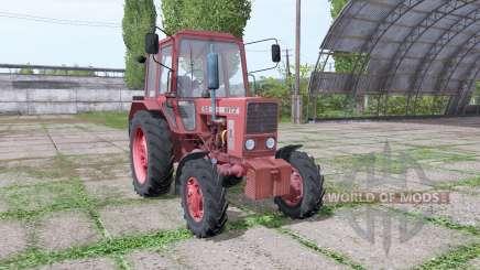 MTZ 82 Pronar para Farming Simulator 2017