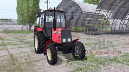 MTZ 82 TS para Farming Simulator 2017