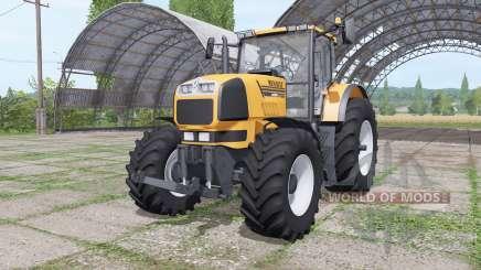 Renault Atles 925 RZ para Farming Simulator 2017