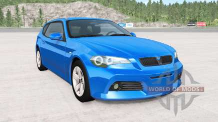 ETK 800-Series long 3-door para BeamNG Drive