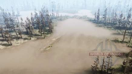 Inundación 2 para MudRunner