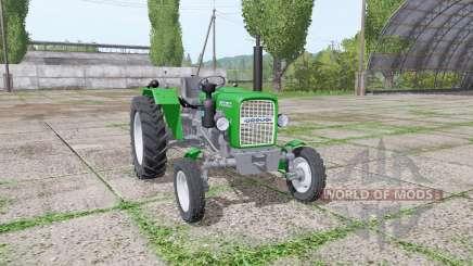 URSUS C-330 v1.2 para Farming Simulator 2017