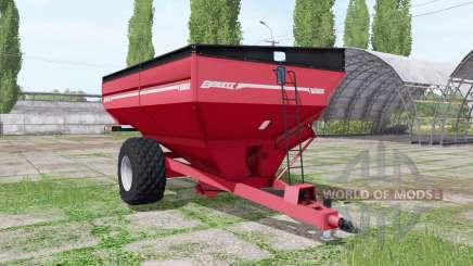 Brent V800 para Farming Simulator 2017