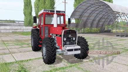 IMT 5136 DeLuxe para Farming Simulator 2017