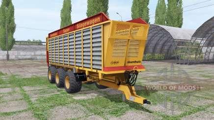 Veenhuis SW550 para Farming Simulator 2017