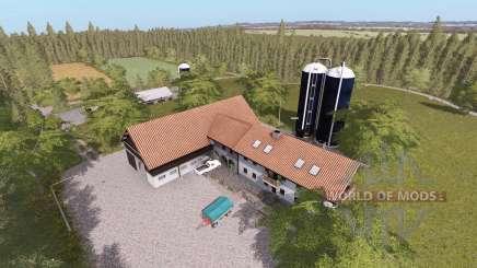 Kleinlingen para Farming Simulator 2017
