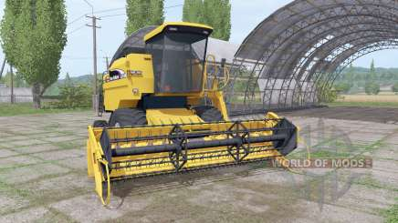 New Holland TC57 para Farming Simulator 2017