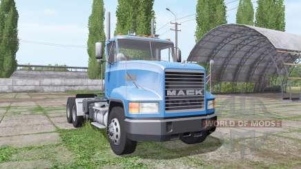 Mack CH613 Day Cab para Farming Simulator 2017