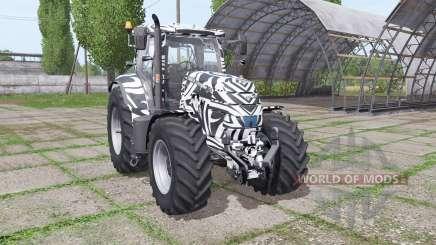 Case IH Puma 155 CVX para Farming Simulator 2017