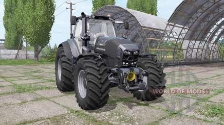 Deutz-Fahr Agrotron 7250 TTV para Farming Simulator 2017