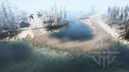 Islas para MudRunner