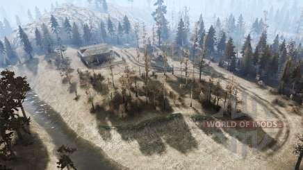 Abandonado el sector para MudRunner