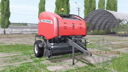 Massey Ferguson RB 2125F para Farming Simulator 2017