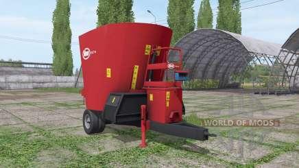 Vicon KD 714 para Farming Simulator 2017