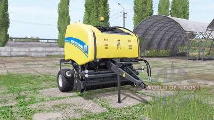 New Holland Roll-Belt 150 para Farming Simulator 2017