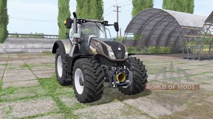 New Holland T7.275 para Farming Simulator 2017