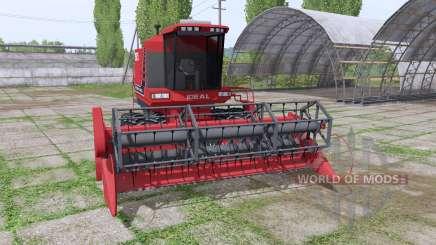 IDEAL 9075 International para Farming Simulator 2017