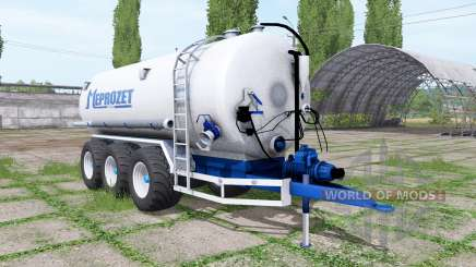 Meprozet PN-2-24 para Farming Simulator 2017